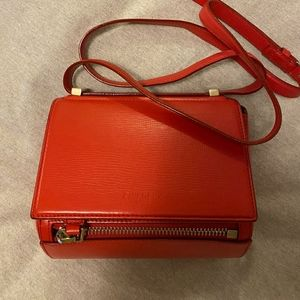 Authentic Givenchy Crossbody Bag.